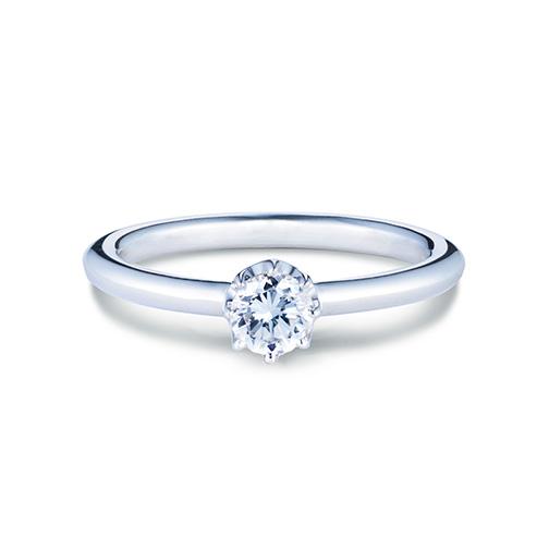 プロポーズダイヤモンド専用リング